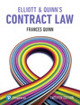Elliott & Quinn's Contract Law