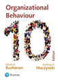 HucBuc: Organizational Behaviour