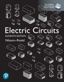Electric Circuits plus Pearson MasteringEngineering with Pearson eText, Global Edition