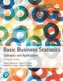 Basic Business Statistics, Global Edition