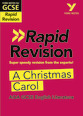 York Notes for AQA GCSE (9-1) Rapid Revision: A Christmas Carol