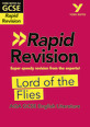 York Notes for AQA GCSE (9-1) Rapid Revision: Lord of the Flies