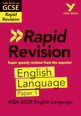 York Notes for AQA GCSE (9-1) Rapid Revision: AQA English Language Paper 1