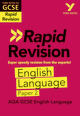 York Notes for AQA GCSE (9-1) Rapid Revision: AQA English Language Paper 2