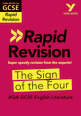 York Notes for AQA GCSE (9-1) Rapid Revision: The Sign of the Four