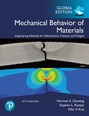 Mechanical Behavior of Materials, Global Edition