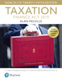 Melville's Taxation: Finance Act 2019