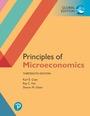 Principles of Microeconomics, Global Edition