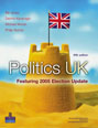 Politics UK 2005 Election Update 5e