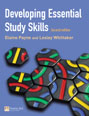 Developing Essential Study Skills with Developing Essential Study Skills Premium CWS Pin Card