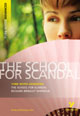 The School for Scandal: York Notes Advanced
