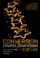 Conversion Course Companion for Law