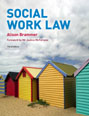 Social Work Law 3rd edition CourseSmart eTextbook