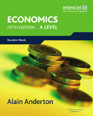 A Level Economics for Edexcel