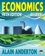 AS Level Economics Student Book