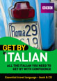 Get By In Italian Travel Pack