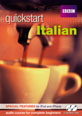 QUICKSTART ITALIAN AUDIO CD'S