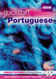 QUICKSTART PORTUGUESE AUDIO CD'S