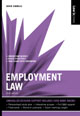 Law Express: Employment Law (Revision Guide) CourseSmart eTextbook
