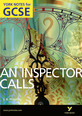 An Inspector Calls: York Notes for GCSE (Grades A*-G)