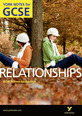 AQA Anthology: Relationships - York Notes for GCSE