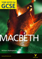 Macbeth: York Notes for GCSE (Grades A*-G)