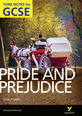 Pride and Prejudice: York Notes for GCSE (New Edition)