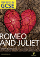 Romeo and Juliet : York Notes for GCSE (New Edition)