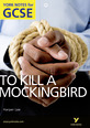 To Kill a Mockingbird: York Notes for GCSE