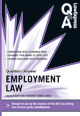 Law Express Question and Answer: Employment Law (Q&A Revision Guide)