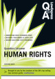 Law Express Question and Answer: Human Rights (Q&A Revision Guide)