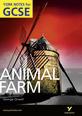 Animal Farm: York Notes for GCSE (New Edition)