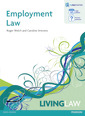 LVL.Welch: Employment Law CourseSmart eTextbook
