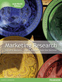 Marketing Research (Arab World Editions)