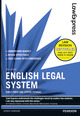 Law Express: English Legal System (Revision Guide)