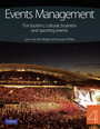 Event Management: for tourism, cultural business & sporting events