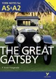 York Notes AS/A2 The Great Gatsby