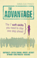 The Advantage ePub eBook