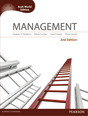 Management, Second Arab World Edition