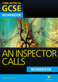 An Inspector Calls: York Notes for GCSE Workbook (Grades A*-G)