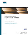 Fundamentals of UNIX Lab Companion (Cisco Networking Academy Program)