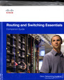Routing and Switching Essentials Companion Guide and Lab ValuePack