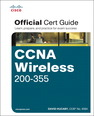 CCNA Wireless 200-355 Official Cert Guide