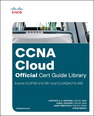 CCNA Cloud Official Cert Guide Library (Exams CLDFND 210-451 and CLDADM 210-455)