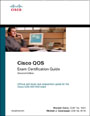 Cisco QOS Exam Certification Guide (IP Telephony Self-Study)