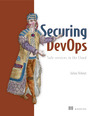 Securing DevOps-Safe services in the Cloud