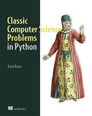 Classic Computer Science Problems in Python