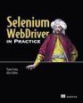 Selenium Web Driver in Practice