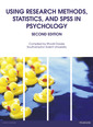 research statistics and psychology