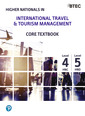 Higher Nationals in International Travel and Tourism: Core Textbook